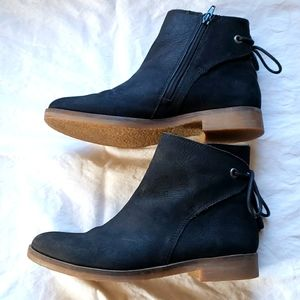 Lucky Brand Gwenore bootie